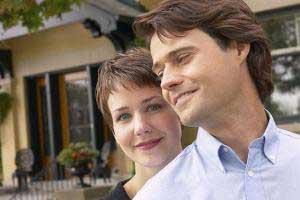 تفاوت های زن و مرد,عاشقانه تر شدن زندگی,عاشق همسر