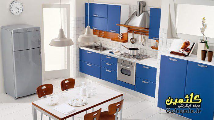 گالری عکس کابینت آشپزخانه, کابینت آشپزخانه