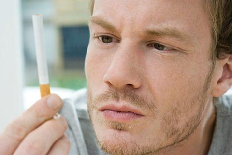 راه هایی برای مقابله با وسوسه سیگار کشیدن, ترک سیگار