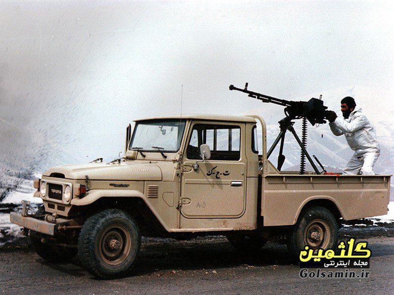 تصاویری از دفاع مقدس (سری 1), Iran-Iraq War pic