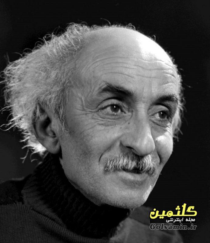 اشعاری از نیما یوشیج, نیما یوشیج