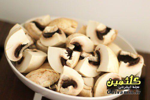 خواص قارچ, Mushrooms properties