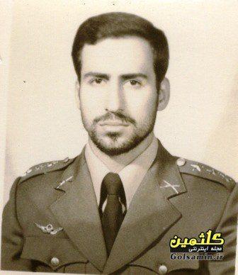 زندگینامه شهید احمد کشوری, شهیدان
