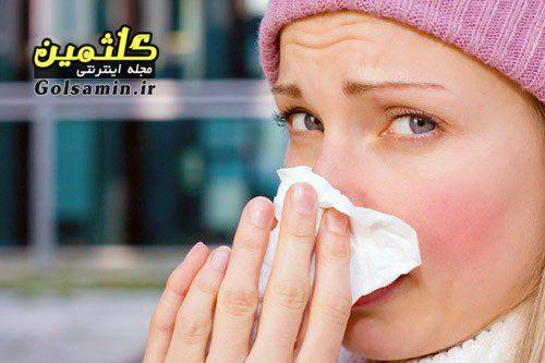 درمان طبیعی سرماخوردگی, Common cold