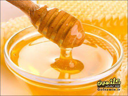 خواص عسل, Honey