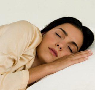 خانمها و خواب راحت, خواب خوب