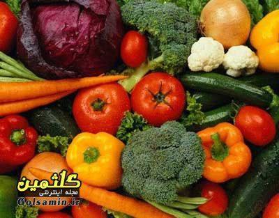 نقش مواد غذایی آنتی اکسیدانی در سلامتی بدن, سلامتی