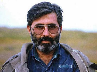 زندگینامه شهید سید مرتضی آوینی, بزرگان معاصر