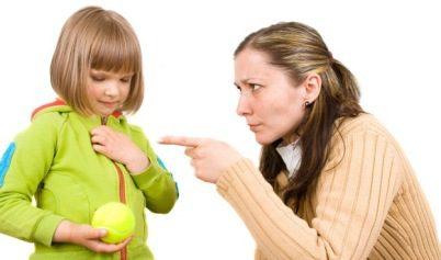 چرا کودکتان به حرف تان گوش نمی دهد؟ , Child