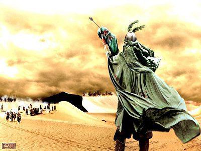 شهادت علي اصغر حسين (علیه السلام) , مناسبتی