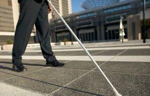 روز جهانی نابینایان، عصای سفید, گوناگون