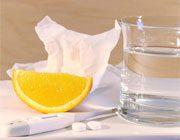 مواد غذایی طبیعی وضدسرماخوردگی, سرماخوردگی