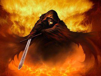 اگر شیطان از آتش است، چگونه در آتش خواهد سوخت؟, شیطان شناسی