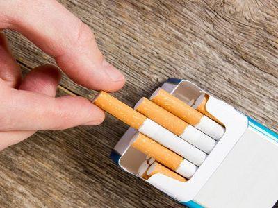 عوارض استعمال دخانیات برای بدن , ترک سیگار