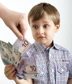 آموزش مفاهیم اقتصادی به کودکان, آموزش مفاهیم اقتصادی به کودکان, کودکان, مفاهیم اقتصادی به کودکان