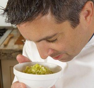 چرا مردها عاشق بوي غذا هستند؟ , مردان