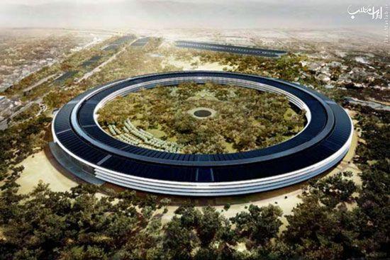 معماری رویایی شرکت پردیس, گوناگون