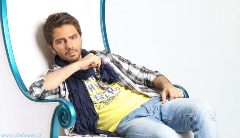 بیوگرافی علی طباطبایی+عکس, actor