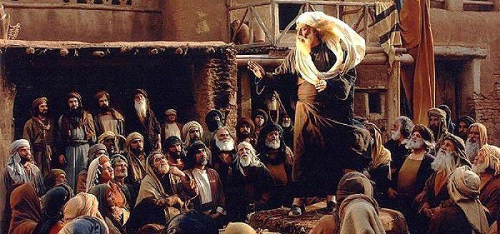 نقد و بررسی فیلم محمد رسول الله ( ص ), ]محمد رسول الله ( ص ), فیلم محمد رسول الله ( ص ), نقد و بررسی فیلم محمد رسول الله ( ص )