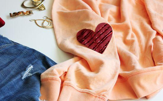 دوخت وصله برای آستین لباس (عکس), خیاطی