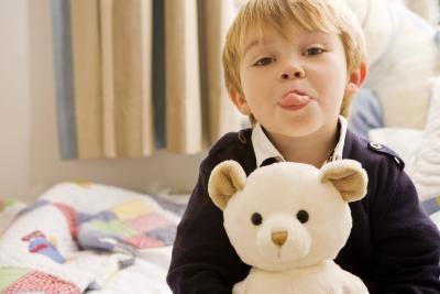 به کودکانتان محبت کنید اما آنها را لوس نکنید!, به کودکانتان محبت کنید اما آنها را لوس نکنید!