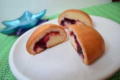 طرز تهیه نان آلمانی مارمالادی, Education confectionery