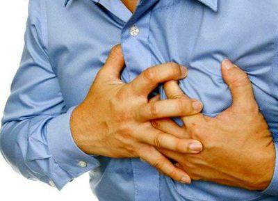 از کجا بدانیم درد قلبی داریم, بیماری و راه درمان