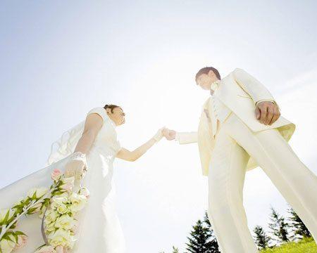 ازدواج و طلاق به سبک دهه هفتاد, زندگی مشترک