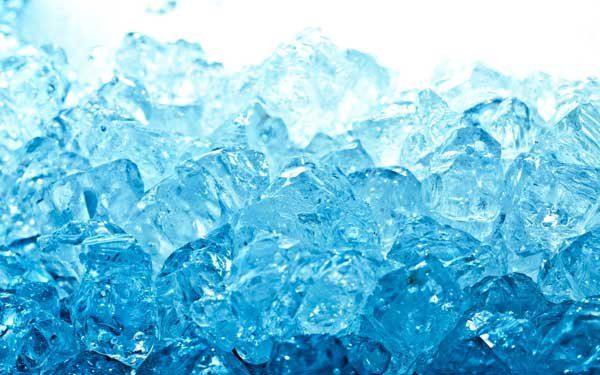 کاربردهای جالب یخ در خانه داری, خانه داری