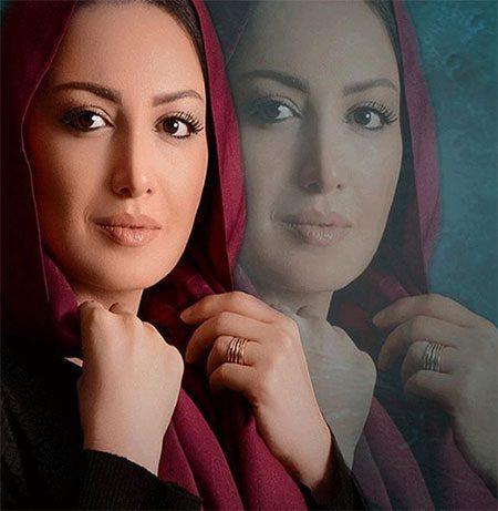 بیوگرافی شیلا خداداد, actor