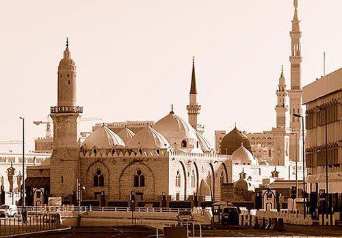 ماندگارترین مساجد تاریخ کدامند؟, Photo mosque