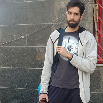 گفتگو با محمد موسوی, گفتگو با ورزشکاران