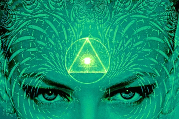 فعال سازی چشم سوم, ماورای طبیعت