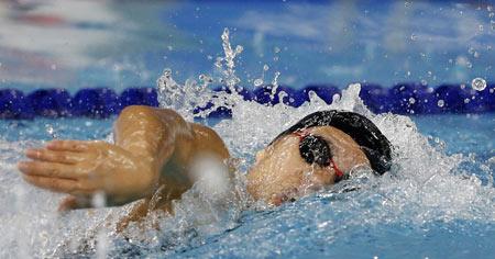 ورزش برای مقابله با استرس,ورزش,شنا