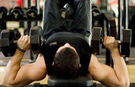 ورزشهای قدرتی,تمرینات قدرتی برای عضلهسازی,بدنسازی