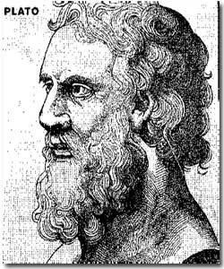 افلاطون نخستین معمار اندیشه سیاسی