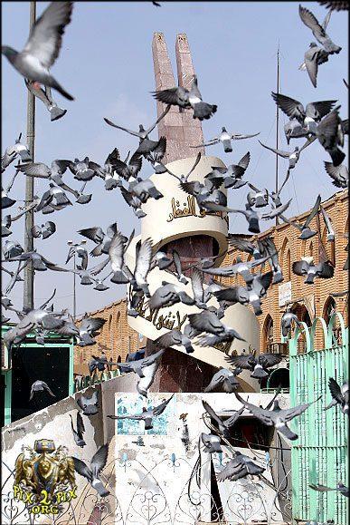 تصاویری از اماکن متبرکه, مذهبی