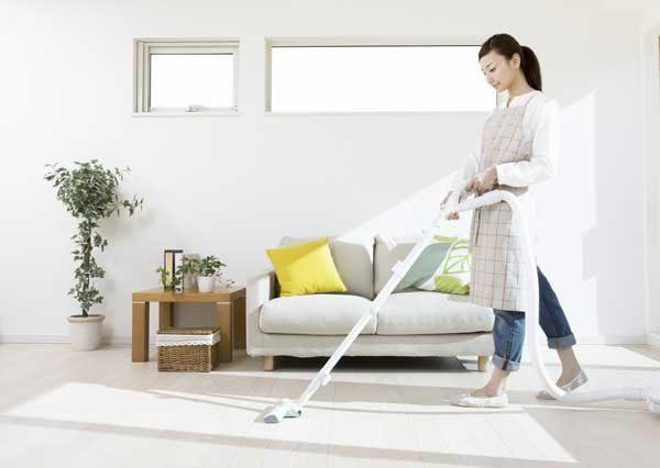 مرتب کردن منزل چه فوایدی دارد ؟, خانه داری