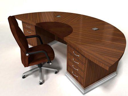 جدیدترین مدل های میز اداری, عکس دکوراسیون
