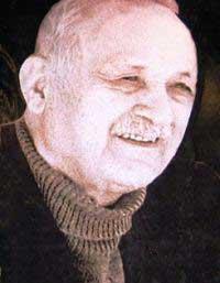 زندگينامه دكتر عبدالحسين زرين كوب, دانشمندان