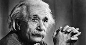 زندگی نامه آلبرت اینشتین, دانشمندان