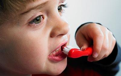 پوسیدگی دندان در کودکان,پیشگیری از پوسیدگی دندان کودکان