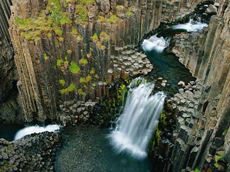 تصاویر ایسلند