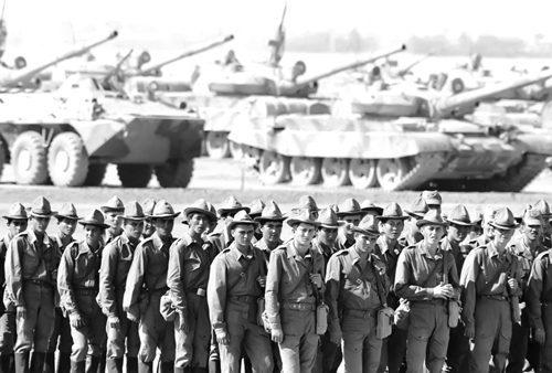 فوکوس - پایان اشغال افغانستان توسط شوروی, image
