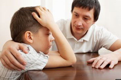 بروز احساسات در کودک,کودکان نوپا