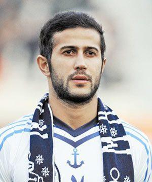 بیوگرافی زنده یاد مهرداد اولادی + تصاویر مهرداد اولادی, ورزشکاران