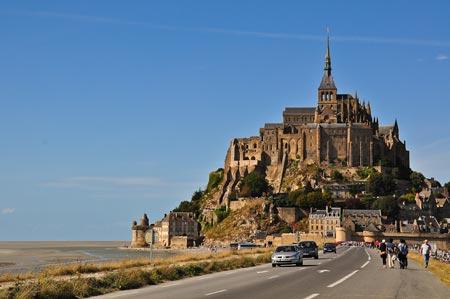 جاهای دیدنی فرانسه,مکانهای تفریحی فرانسه