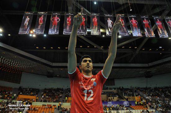 گفتگو با مجتبی میرزاجانپور, گفتگو با ورزشکاران