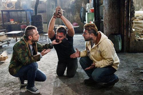 مشخصات فیلمهای بخش اصلی جشنواره سی و چهارم فیلم فجر