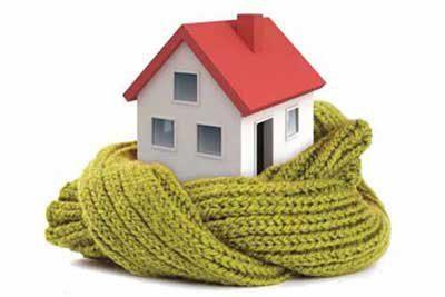 چگونه بدون بخاری خانه را گرم کنیم ؟, خانه داری